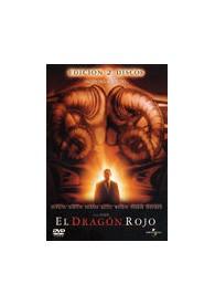 El Dragón Rojo (Ed. Horizontal)