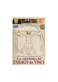 Los Expedientes del Código Da Vinci