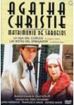 Agatha Christie Matrimonio de Sabuesos: La Hija del Clerigo + Las Botas del Embajador