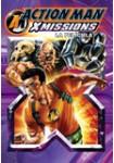 Action Man X Missions, La Película