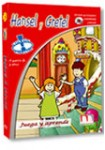 HANSEL Y GRETEL, CD-ROM