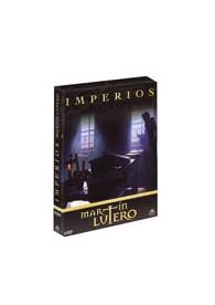 Imperios: Martín Lutero