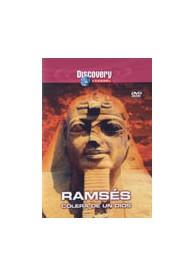 Ramsés Cólera de un Dios