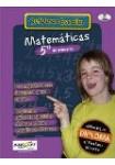 REFUERZO ESCOLAR - MATEMÁTICAS 5º PRIMARIA CD-ROM