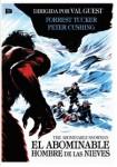 El Abominable Hombre De Las Nieves (La Casa Del Cine)