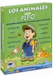 Los animales con Pipo (De 5 a 12 años) CD-ROM