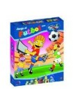 Juega al Fútbol con los Lunnis CD-ROM