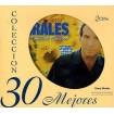 Mis 30 mejores canciones -- José Luis Perales (2 CD)