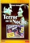 Terror en la Noche (Manga)
