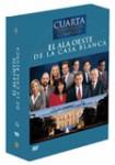 El Ala Oeste de la Casa Blanca: Cuarta Temporada Completa