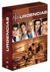 Urgencias - Temporada 6