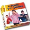 Cançons per aprendre (3 CD) : CANÇONS PER APRENDRE (3CD)