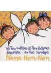Nana Non-Non: LES TRES BESSONES, (12 Canciones de cuna)