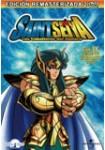 Saint Seiya - Los Caballeros del Zodiaco - Saga Santuario: Vol. IX