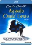 Asesinato en el Orient Express (1974) (Blu-Ray)