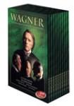 Wagner: La Serie Completa