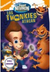 Jimmy Neutron: Los Twonkies Atacan