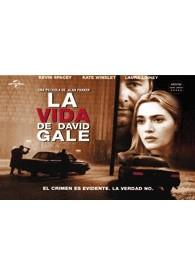 La Vida de David Gale (Ed. Horizontal)