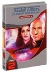 Star Trek: La Nueva Generación: 2ª Temporada (Caja Cartón)