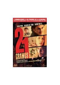 21 Gramos (Ed. Especial)