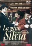 La Gran Aventura de Silvia