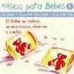 El sueño del Bebé (1). : MUSICA PARA BEBES.