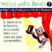Musicales para el bebé (7). : MUSICA PARA BEBES.