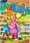 Aprende Matemáticas con Dikie & Dukie CD-ROM
