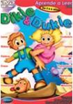 Aprende a Leer con Dikie & Dukie DVD