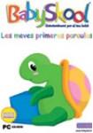 Babyskool Les meves primeres paraules Català CD-ROM