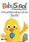 Babyskool Mis primeras palabras Inglés CD-ROM