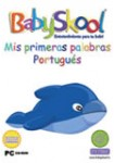 Babyskool Mis primeras palabras Portugués CD-ROM