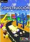 Kidskool Construcción CD-Rom