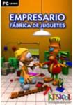 Kidskool Empresario Fábrica de Juguetes CD-Rom
