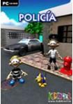 Kidskool Policía CD-Rom