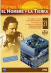 Volumen 21 El Hombre y la Tierra: FAUNA VENEZOLANA.
