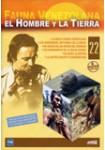 Volumen 22 El Hombre y la Tierra: FAUNA VENEZOLANA.