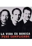 La vida és bonica però complicada + Malacara (DVD+2CD): ELS PETS