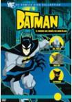Batman: El Hombre que Quería ser Murciélago