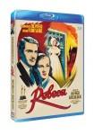Rebeca (Blu-Ray + DVD)