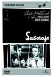 Sabotaje (1942) (Hitchcock.)