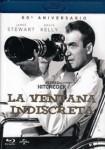 La Ventana Indiscreta (Blu-Ray)