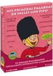 Mis primeras palabras en inglés con Pipo (De 3 a 8 años) CD-ROM