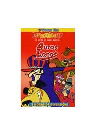 Espectáculo - Lo Mejor de Hanna-Barbera: Autos Locos