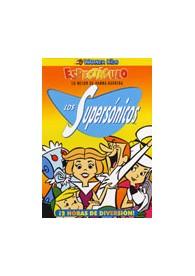 Espectáculo - Lo Mejor de Hanna-Barbera: Los Supersónicos