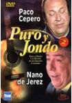 Puro y Jondo: Paco Cepero - Nano de Jerez