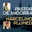 Jotas aragonesas CD PASTOR DE ANDORRA - MARCELINO PLUMED