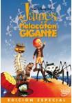 James y el Melocotón Gigante: Edición Especial
