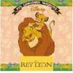 El Rey León : Disney CD