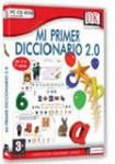 Mi primer diccionario 2.0 (Colección Millenium) CD-ROM